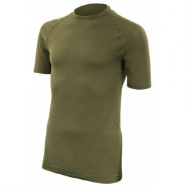 Tee-Shirt Active Line coyote - Summit Outdoor