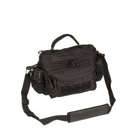 Sac Tactical PARACORD noir - Miltec