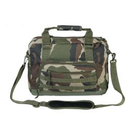 Porte-documents Camo CE - CityGuard