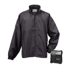 Veste compressible noir - 5.11