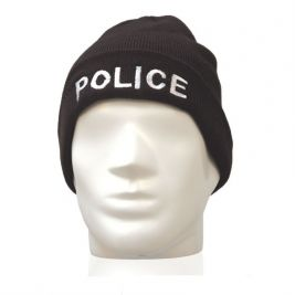 Bonnet thinsulate Police - Patrol