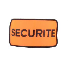 Brassard SECURITE - NW
