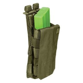 Porte chargeur simple AR G36 Vert OD - 5.11 Tactical