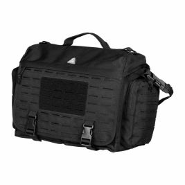 Sac Tactical report Noir - Ares