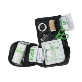 Mini trousse First Aid Kit Rouge - Miltec