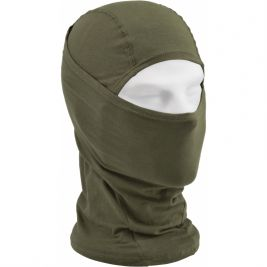 Cagoule multifonctions Vert OD - Openland Tactical