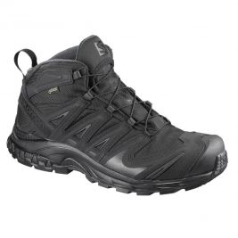 SALOMON XA Forces Mid Noir