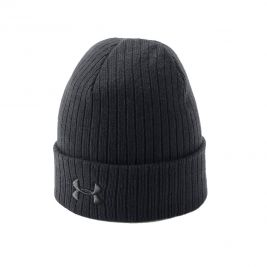 Bonnet UA Tactical Stealth noir - Under Armour