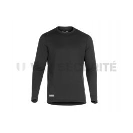 Tee-Shirt manches longues Tactical UA Tech noir - Under Armour