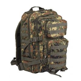 Sac à dos US Assault Pack Grand BW Camo- Miltec