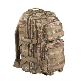 Sac à dos US Assault 36L Multitarn Camo - Miltec
