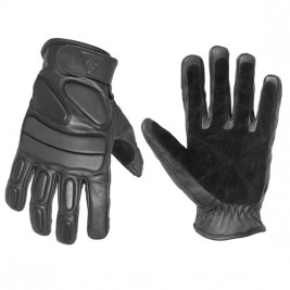 Gants intervention cuir - Ares
