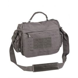 Sac Tactical PARACORD Urban Gris 10L - Miltec