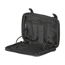 Poche admin Flex Noire - 5.11 Tactical