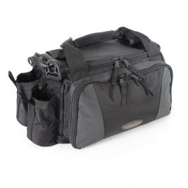 Sac de tir COCKPIT Full black - Dimatex