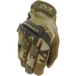 Gants M-Pact Multicamo - Mechanix