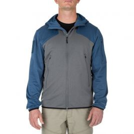 Veste Reactor FZ Gris et Bleu - 5.11 Tactical