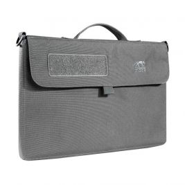 "TT sacoche ordinateur portable 15"" carbon - Tasmanian Tiger"