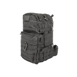Sac à dos Medium Assault Pack 40L Noir - Kombat Tactical