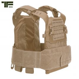 Gilet modulaire Coyote - Task Force 2215