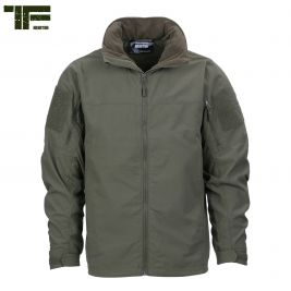 Veste Softshell Tango Two Verte OD - Task Force 2215