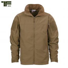 Veste Softshell Tango Two Coyote - Task Force 2215