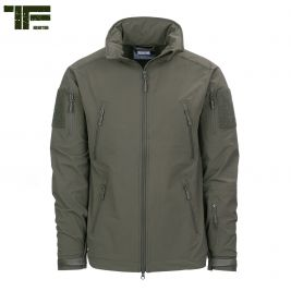 Veste Softshell Echo One Verte OD - Task Force 2215