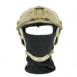 Casque MICH Fast Airsoft Coyote - 101 Inc.