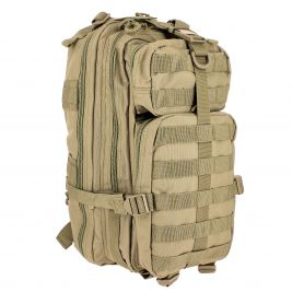 Sac à dos 35L BAROUD Coyote - Ares