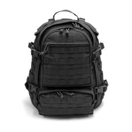 Sac Elite OPS Pegasus Pack Black - Warrior Assault