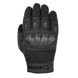 Gants Coqués OMEGA Black - Warrior Assault