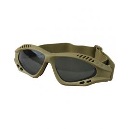 Lunettes Spec-Ops Coyote - Kombat Tactical