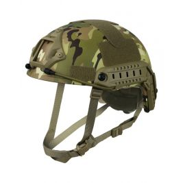 Casque Fast Helmet BTP - Kombat Tactical
