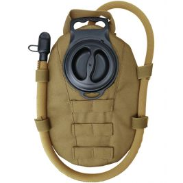 Sac d'hydratation - Coyote - Kombat Tactical