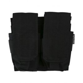 Double ORIGINAL Style Mag Pouch - Black