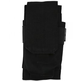 Single ORIGINAL style Mag Pouch - Black