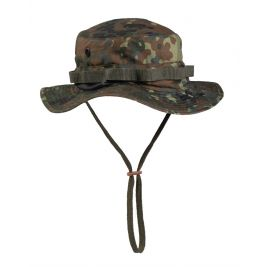 Chapeau Bob US GI Jungle Flecktarn Camo - Miltec