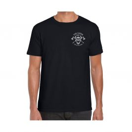 Tee-shirt Stay In The Fight - 5.11 Tactical
