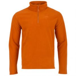 Polaire Ember fleece Homme Orange - Highlander