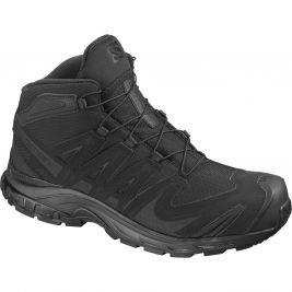 SALOMON XA Forces Mid Noir EN - Salomon
