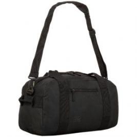 Sac de transport CARGO 30L - Noir - Highlander