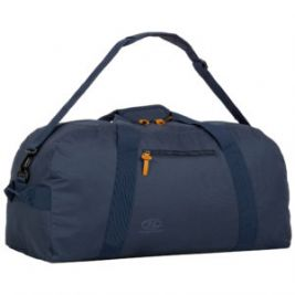 Sac de transport CARGO 65L - Bleu denim - Highlander