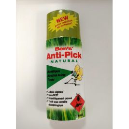 After Pick Xtra Fort 20 ml - Ben's