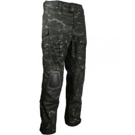 Special Ops Trousers - BTP BLACK