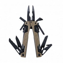 Pince multifonctions 16 outils OHT Coyote - Leatherman