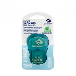 Shampoing en feuille - Sea To Summit