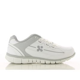 Chaussures Sunny Gris clair - Safety Jogger