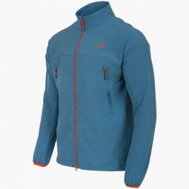 HIRTA JACKET STEEL BLUE - Highlander