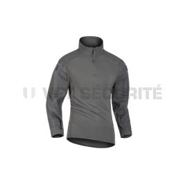 Chemise Operator combat Grise - Clawgear