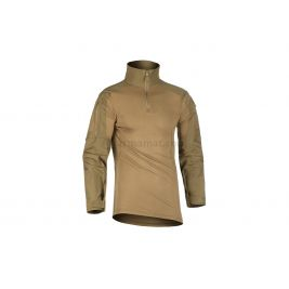 Chemise Operator combat Coyote - Clawgear